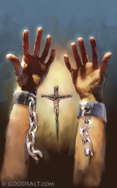8a699fb46b56c8ba1531237e90d3f1f9_520-where-sin-increased-jesus-sets-us-free-from-sin-clipart_236-380