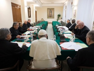 CNS-CARDINALS-POPE-SUPPORT
