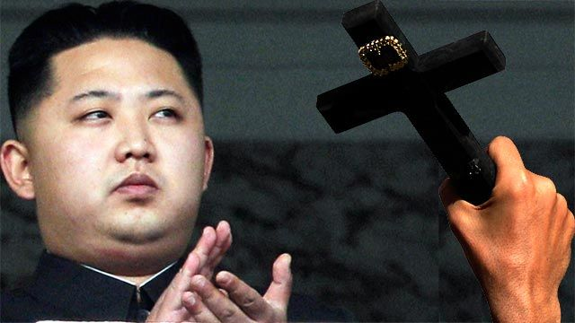 Capital-Punishment-for-keeping-a-Bible-in-North-Korea