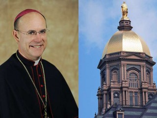 Bishop_Kevin_Rhoades_CNA_file_photo_Notre_Dame_dome_Credit_Tobias_Rad_Cornelia_Rad_CC_30_CNA