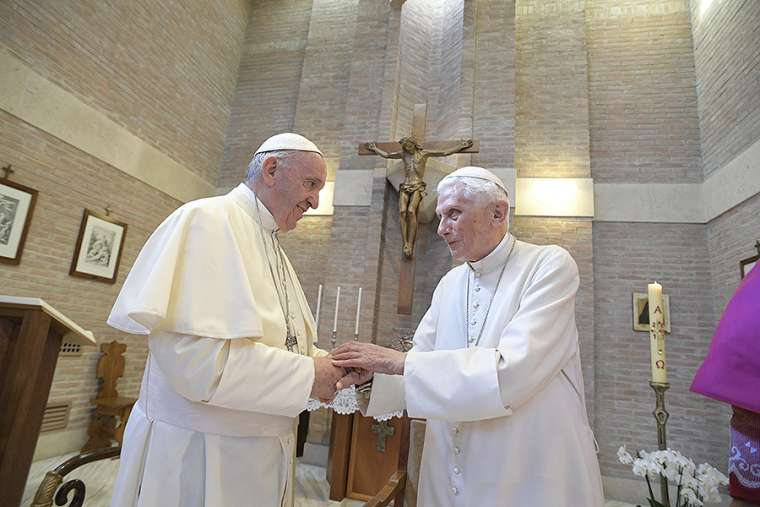 Pope_Francis_and_Pope_Emeritus_Benedict_XVI_meet_to_bless_the_newly_elected_cardinals_on_June_28_2017_Credit_LOsservatore_Romano_CNA