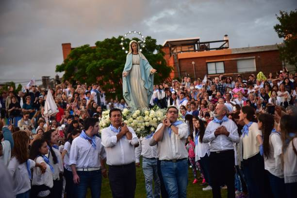 Rosary of Blessings in Uruguay Pictures
