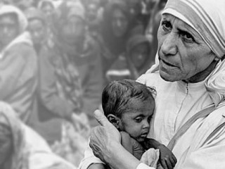 Mother Theresa Calcutta