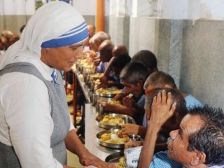20181204 Missionary of Mother Teresa Christmas - INDIA_Lettera_Natale