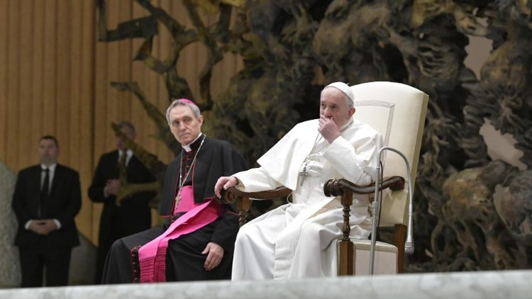 20190109 Pope Francis at the weekly General Audience (3)