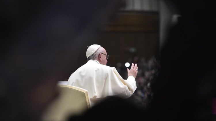 20190109 Pope Francis at the weekly General Audience (4)