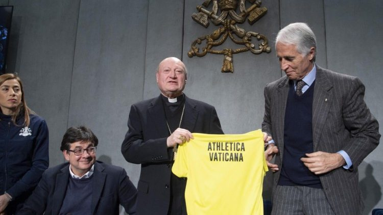 20190111 Athletica Vaticana 5
