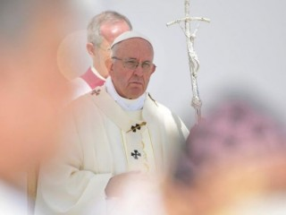 20190204 Pope offers Mass at Zayed Sports City stadium in Abu Dhabis (1)