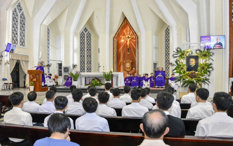 14-03-2019 Tam Nhat St Clemente II (17)