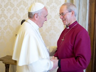 Pope-Francis-with-Archbishop-Welby