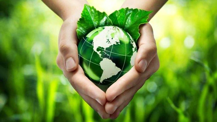 """Laudato si' inspires """"Unfold Nest"""" communication project"""