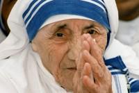 Me Teresa Calcutta