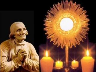 Thánh Gioan M Vianney