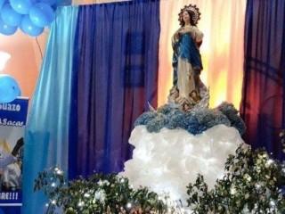 Đức Maria Vô Nhiễm