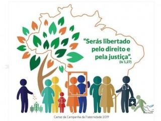 Chiến dịch Huynh đệ mùa chay ở Brazil