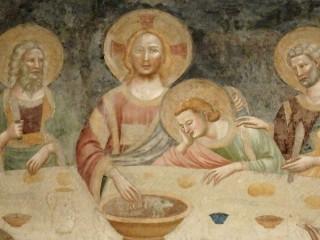"""Lệnh truyền của Chúa Giêsu trong Bữa Tiệc Ly: """"Hãy yêu thương nhau"""""""