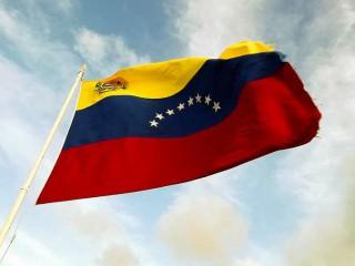 Quốc kỳ  Venezuela/  Anyul Rivas via Flickr (CC BY 2.0)