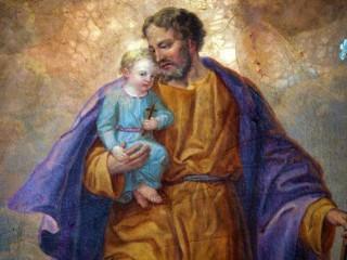 Thánh Giuse, Đấng Công Chính