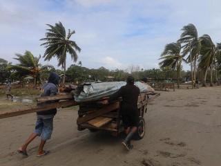 di cư vì khí hậu