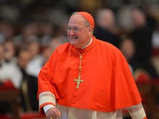 Đức Hồng y Timothy Dolan Địa phận New York