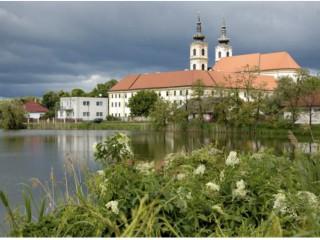Vương Cung Thánh Đường Đức Mẹ Sầu Bi ở Šaštín, Slovakia./ Doronenko qua Wikimedia (CC BY-SA 3.0)