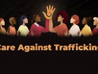 Chiến dịch #CareAgainstTrafficking của Mạng lưới 'Talitha Kum'