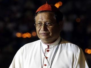 Đức Hồng Y Charles Bo, Tổng Giám Mục Địa phận Yangon