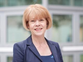 Wendy Morton, Bộ trưởng phụ trách các khu vực lân cận châu Âu và châu Mỹ tại Văn phòng Đối ngoại, Khối thịnh vượng chung & Phát triển, ngày 19 tháng 8 năm 2019 (Ảnh: Lauren Hurley Crown)